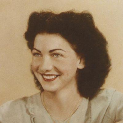 Ruth Cotton Hobbs's Image