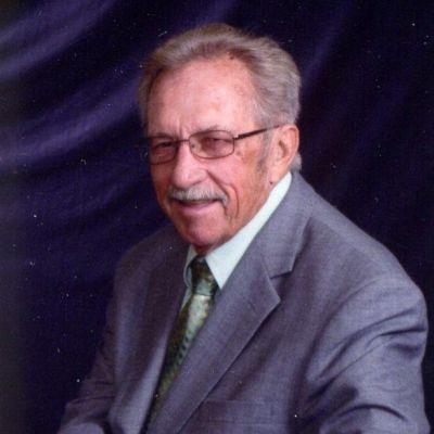 Mitchell Gordon Bidle's Image