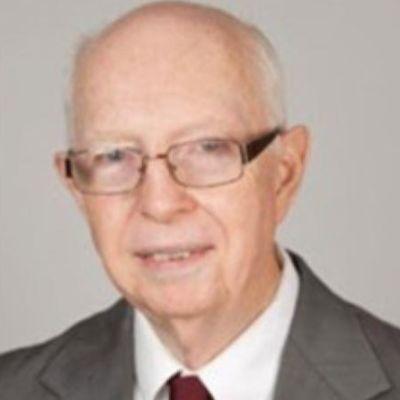 Dr. Ronald E.  Block's Image