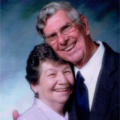 Jeanette & Cornelius  Van Den Handel's Image