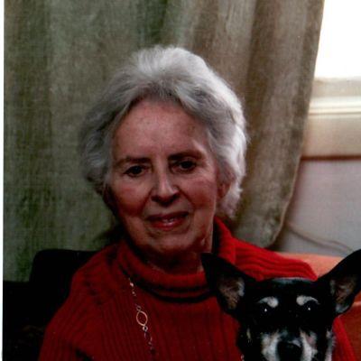 Marie Ann Douillette's Image