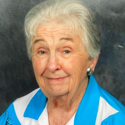 Mary Ann Gillaspy Steinhagen's Image