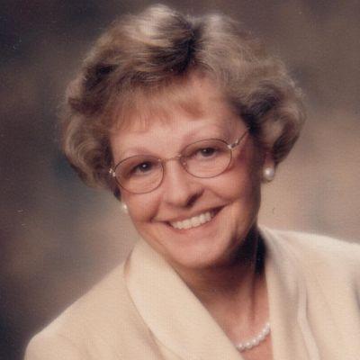 Sharon Ann Fultz Helmerick's Image