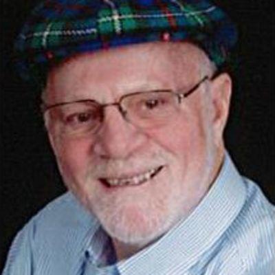 """William R. """"Red"""" Mack's Image"""