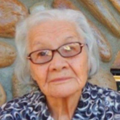Eulalia  Garcia (Lalie)'s Image