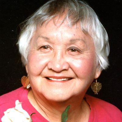 Caroline R. Moore's Image
