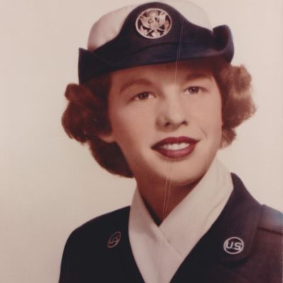 Joan B.  Johnston's Image