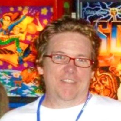 Christopher Douglas Melko's Image