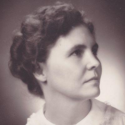 Mrs. Frances Huff Kesler's Image