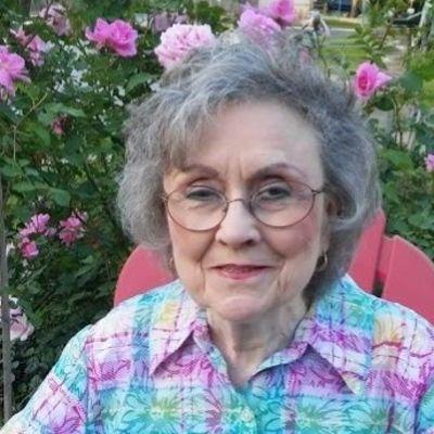 Betty Ann Brown's Image
