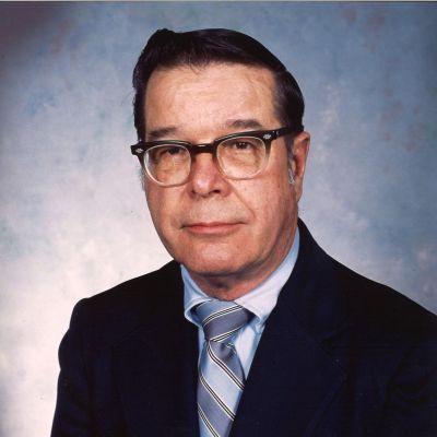 John L. McAndrews, Jr.'s Image