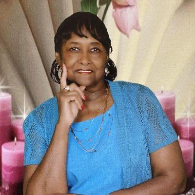Mrs. Willie Faye  Davis's Image