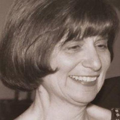 Phyllis Mae Katz's Image