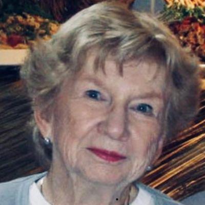 Mary Jane Ivory's Image
