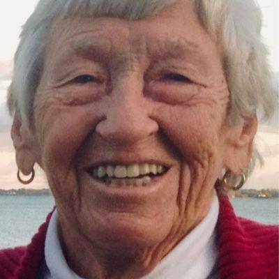Barbara E. Judge's Image