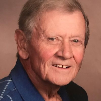 """William P. """"Bill"""" Ellickson's Image"""