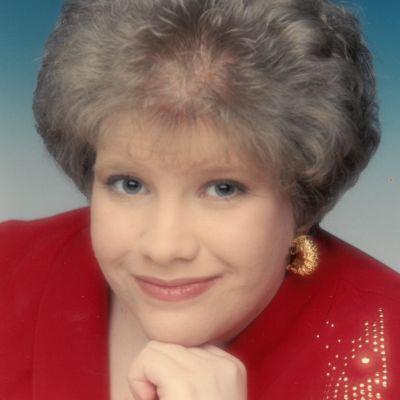 """Patricia Ann """" Patti """"  Varner's Image"""