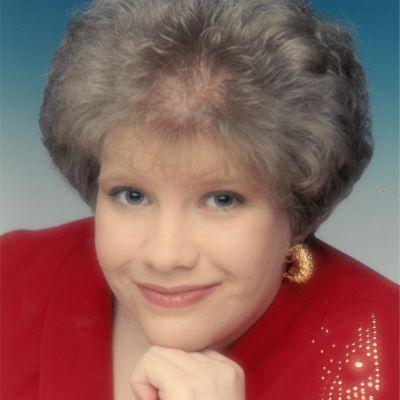 """Patricia Anne """" Patti """"  Varner's Image"""