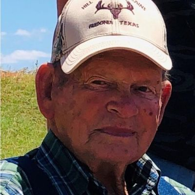 Charles  Hale Sr.'s Image
