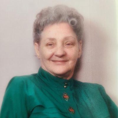 Lola Reed Carpenter's Image