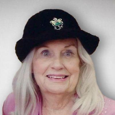Jeannette  Adams's Image
