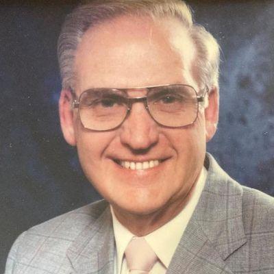 Albert (Al)  Toaz's Image