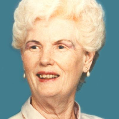 Edna Marie Thornsberry's Image