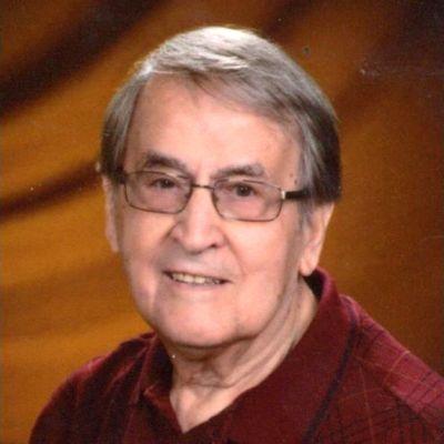 Anthony D. DiMascio's Image