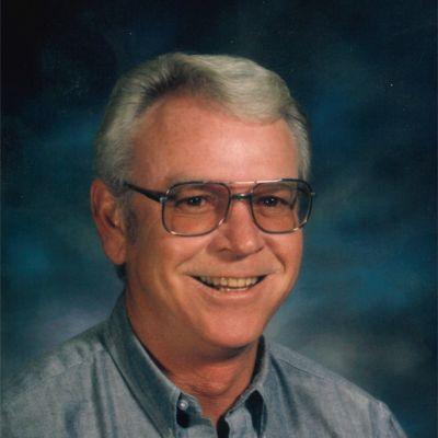 Eugene  Bennett's Image