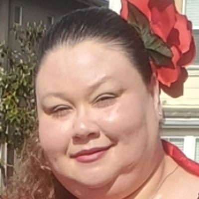 Myra Vega Garcia