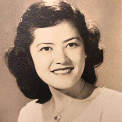 Nancy Chiyoko Isa's Image