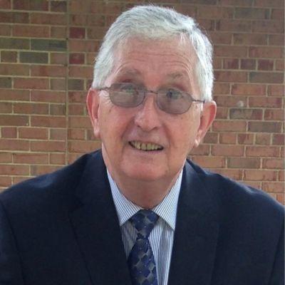 Francis Anthony (Tony) Lamont's Image