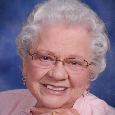 Dorothy June Netherland's Image