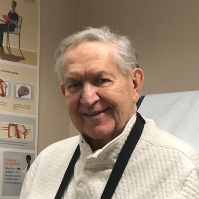 Dr. James Laval  Bland MD JD's Image