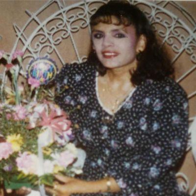 Maria Guadalupe Isabel  Salcedo Cuellar's Image