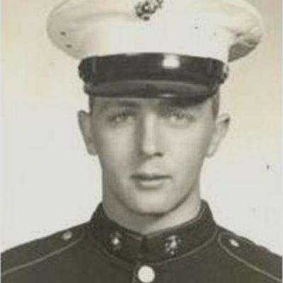 Bernard Vincent  Bray, Jr.'s Image