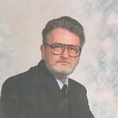 Robert Lee Brewer's Image
