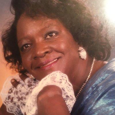 Sarah D. Bush Johnson's Image