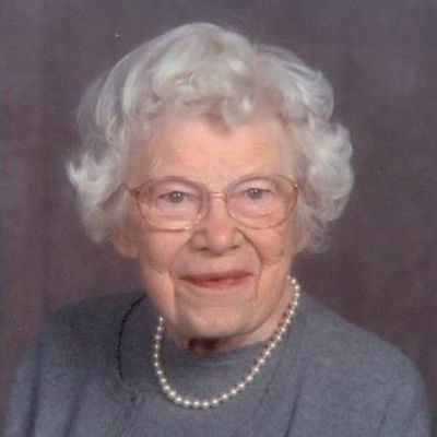 Margaret Mary Magdalene Ballard's Image