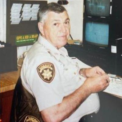 Robert  Ballinger, SR's Image