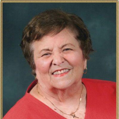 Mary DeRosa Hewlett's Image