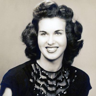 Ann Jackson Rigler Allison's Image