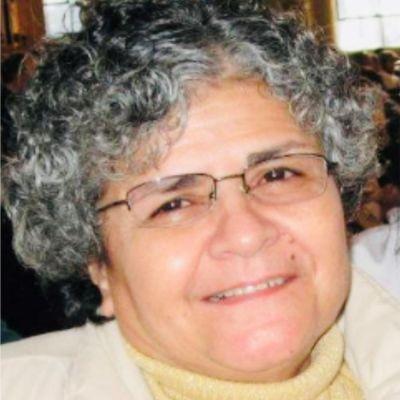 Rosemary Terrazas Perez's Image
