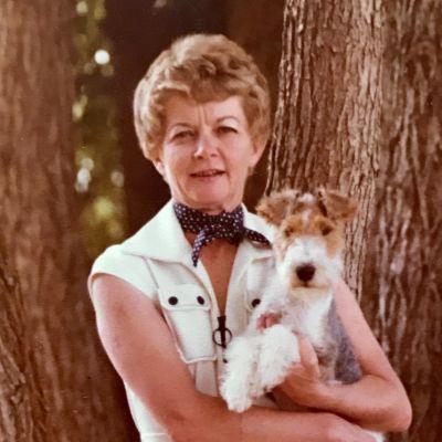 Una Mae  Schlack's Image