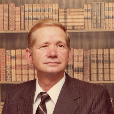 Gifton Dean Underwood's Image
