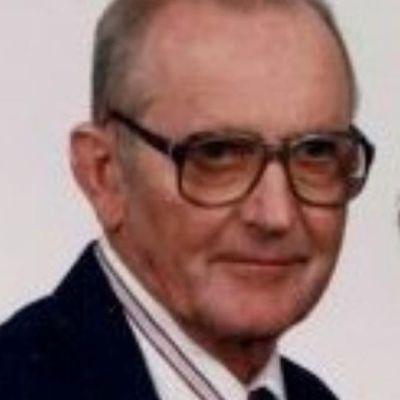 Raymond E. Diehl's Image