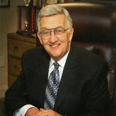 James Ralph Easterwood Sr.'s Image