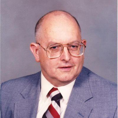 Wilbur J.  Miller's Image
