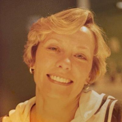 Patricia Ann Hobbs Rimmer's Image