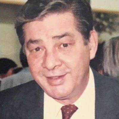 Dr. Edward McDaniel Collins Jr.'s Image